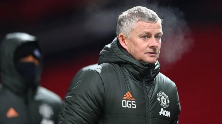 United-Coach Solskjaer will keine Liverpool-Elfer zählen