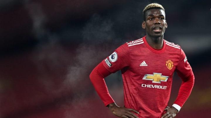 Paul Pogba veut bien terminer avec Manchester United avant un départ potentiel