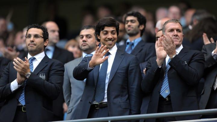 Sheikh Mansour will fund Man City's trip to Portugal