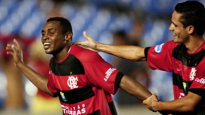 Obina Flamengo