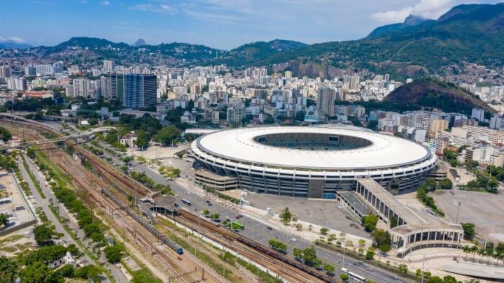 Maracanã Libertadores