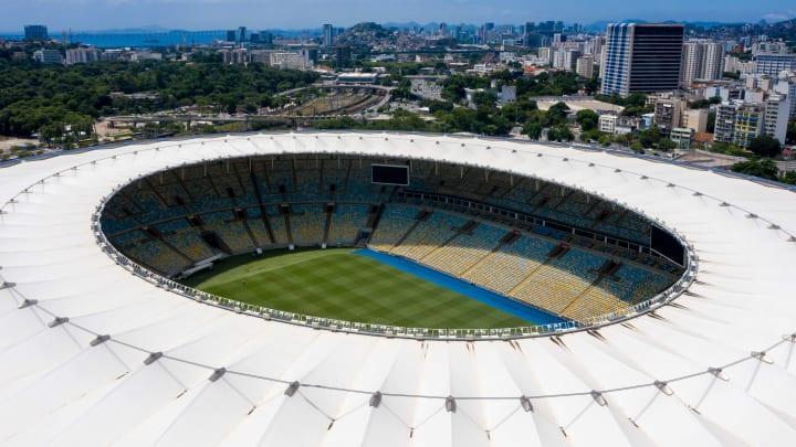 Mário Filho e ponto final: Alerj desiste de projeto de lei, e nome do Maracanã não será alterado
