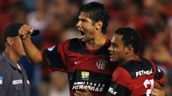 Fábio Luciano Flamengo