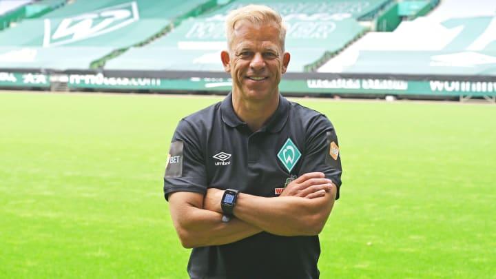 Soll Werder Bremen wieder zurück in die Bundesliga führen: Markus Anfang