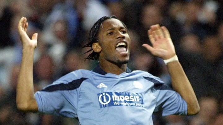 Parmi les stars annoncées, un certain Didier Drogba.