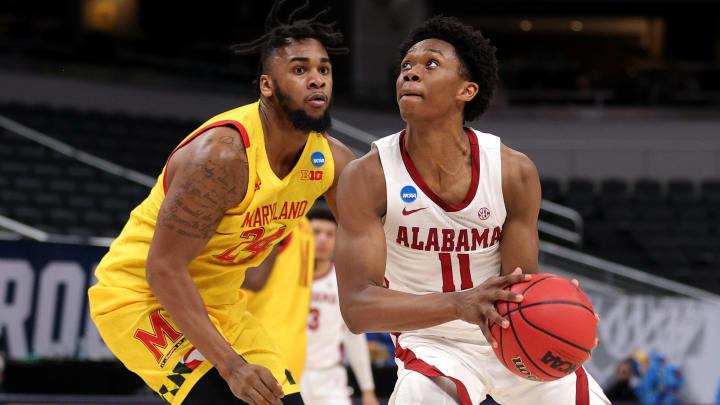 Maryland v Alabama
