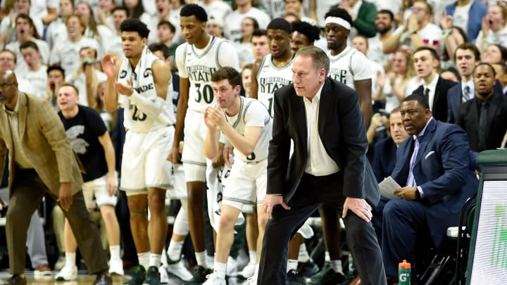 Tom Izzo's Recruiting Renaissance is Coming Fast and Furious