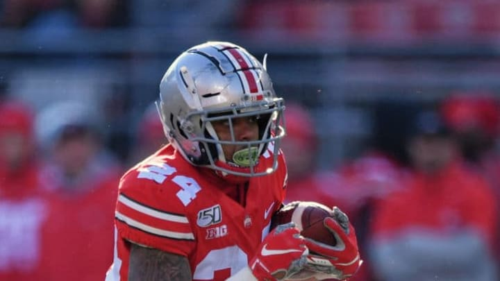 Running back Marcus Crowley was sidelined by an injury, but could shock some people in 2020 if he makes a full recovery.