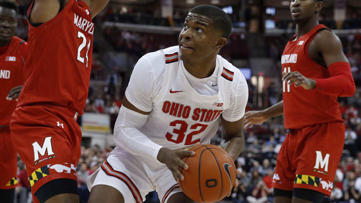 Michigan vs ohio state basketball betting line cash out betting calculator horse