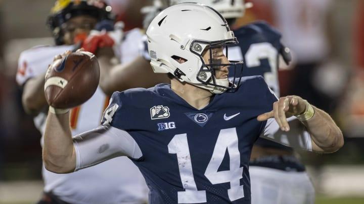 Penn State vs Nebraska odds, spread, predictions and date for Week 11 game.