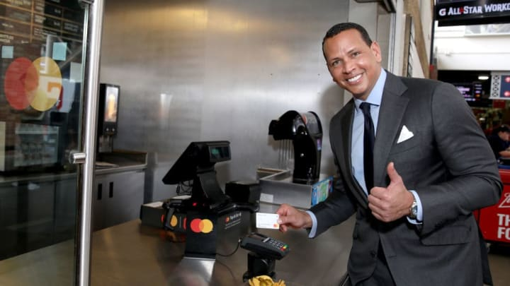 Mastercard And Alex Rodriguez Start Something Priceless During The MLB All-Star Game By Tapping For