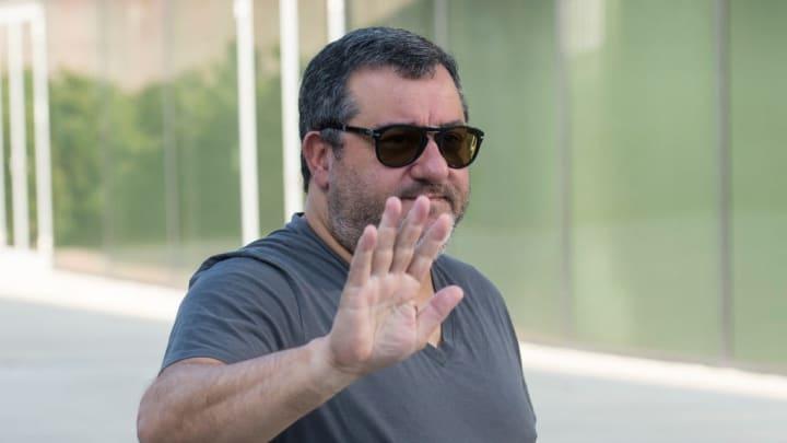 Unter den Klub-Managern ist Mino Raiola gefürchtet