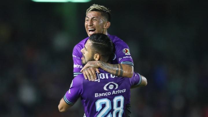 Daniel Amador y Jorge Padilla le cambiaron la cara a Mazatlán para poder remontar a León en el Estadio Kraken.