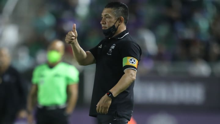 Mazatlan FC v Leon - Torneo Guard1anes 2021 Liga MX