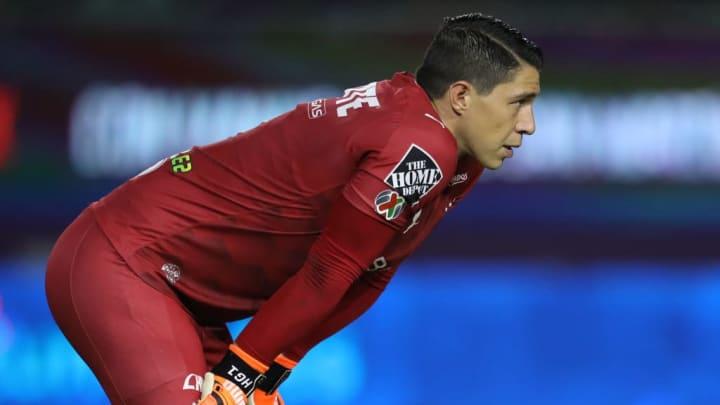 Hugo González