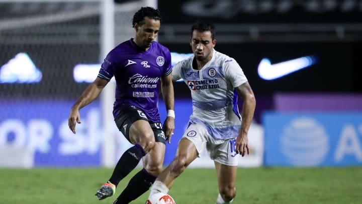 Mazatlan v Cruz Azul - Torneo Guard1anes 2020 Liga MX