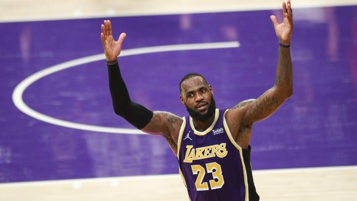 """""""The King"""" cerrará el 2021 entre los atletas que más dinero gana en el deporte"""