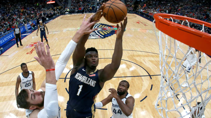 Jazz vs Pelicans odds favor New Orleans and Zion Williamson for the July 30 NBA return.