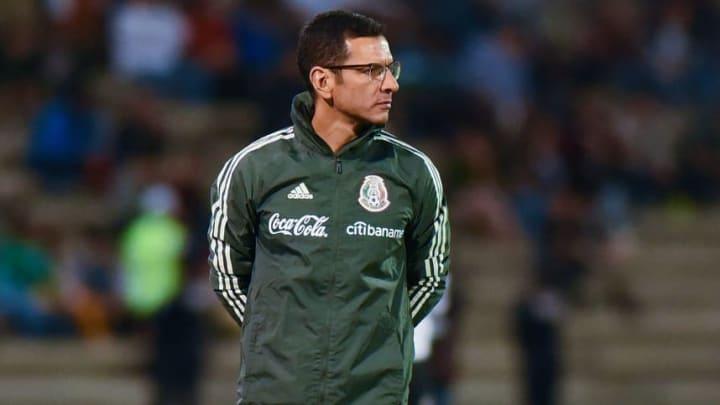 10 cosas que quizás no sabías de Jaime Lozano, el entrenador de la  selección olímpica de México