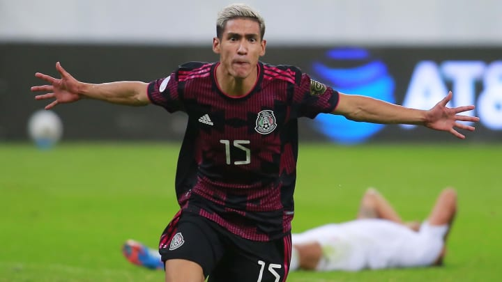 México jugará ante Honduras en el Concacaf Men's Olympic Qualifying finals