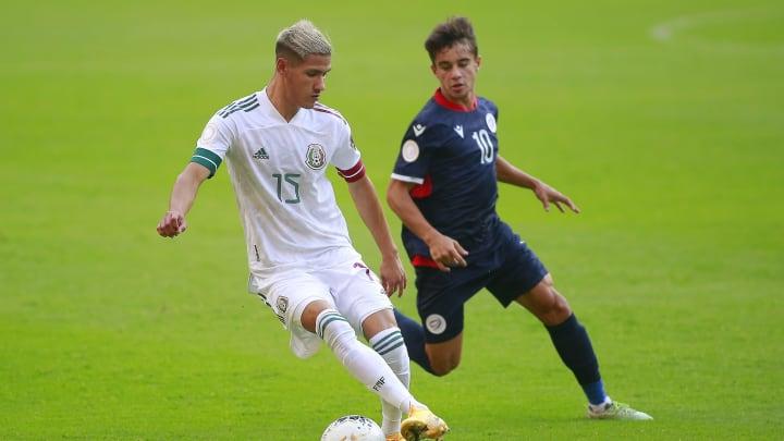 Edison Azcona el dominicano que hizo historia con Inter Miami