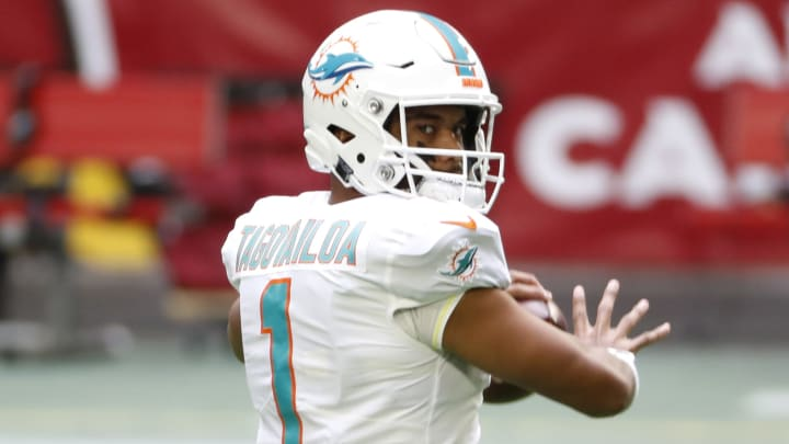 Dolphins vs Broncos Spread, Odds, Line, Over/Under, Prediction and Betting Insights for Week 11 NFL Game