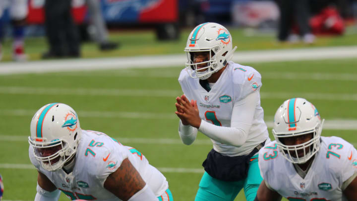 Miami Dolphins fans will love the latest Bleacher Report power rankings.