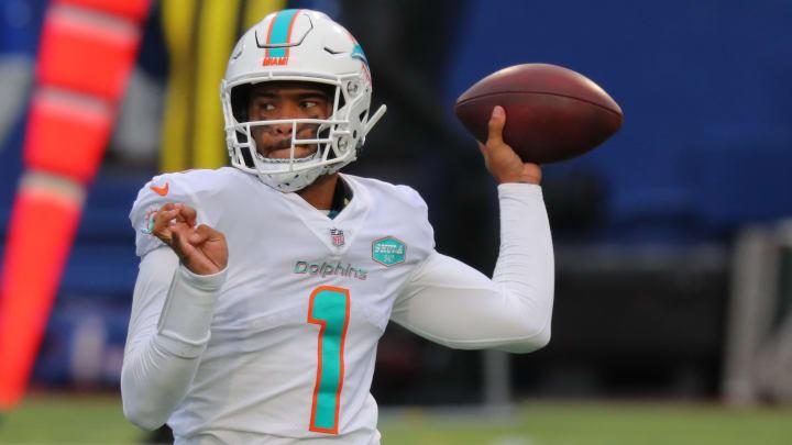 Dolphins News: Miami Addressing This Key Part of Tua Tagovailoa's Game