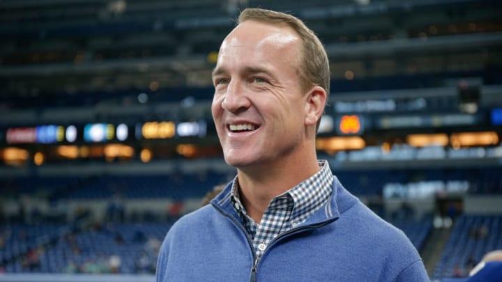 Peyton es el dueño de múltiples marcas en la historia de la NFL