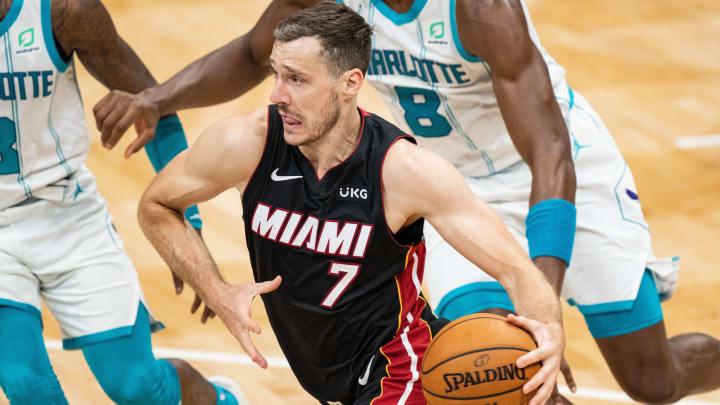 Dallas Mavericks vs Miami Heat prediction & pick for NBA game tonight.