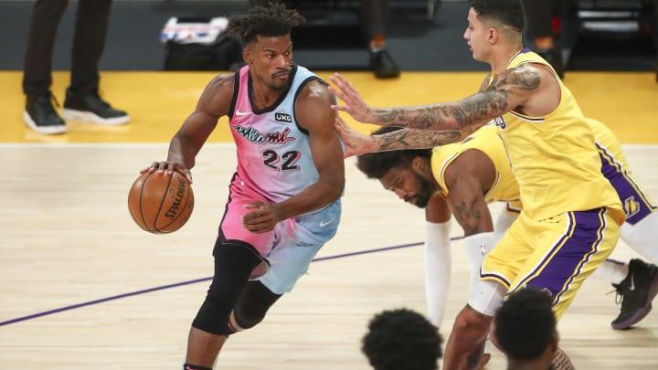 Heat vs Thunder prediction and NBA pick straight up for tonight's game between MIA vs OKC.
