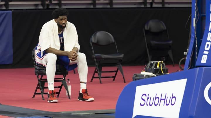 La ausencia de Joel Embiid hizo que los Pistons hicieran de las suyas ante los Sixers