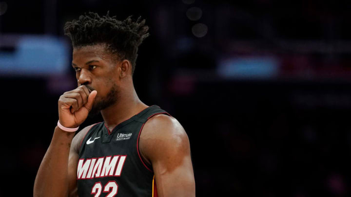 Jimmy Butler looks to lead an overlooked Heat past Chris Paul and the surprising OKC Thunder.