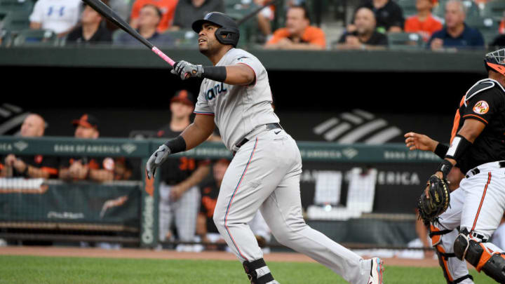 Jesús Aguilar's performance is earning him a considerable increase
