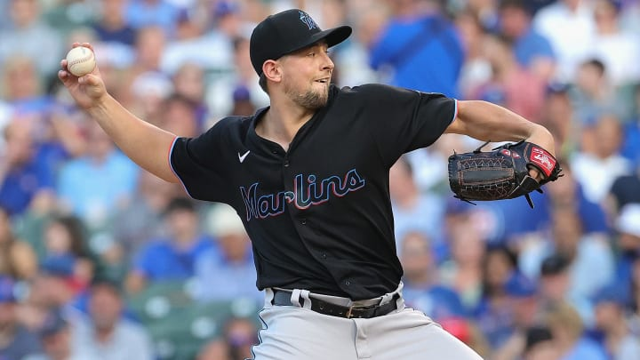 The Miami Marlins have received bad news on the latest Cody Poteet injury update.