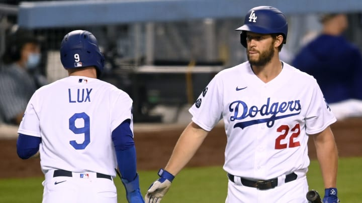 Los Dodgers tuvieron como protagonista a Clayton Kershaw