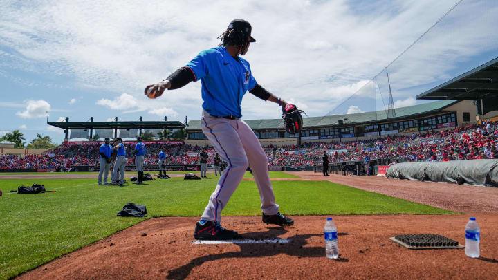 Los Marlins podrían desatar la epidemia del COVID-19 en la MLB