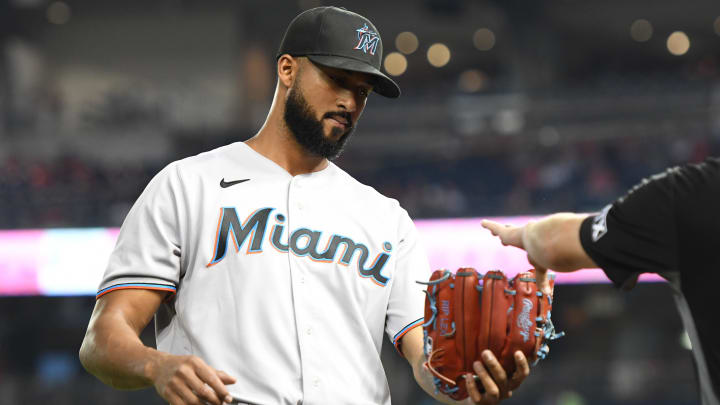 Miami Marlins vs Washington Nationals prediction and MLB pick straight up for tonight's game between MIA vs WSH.
