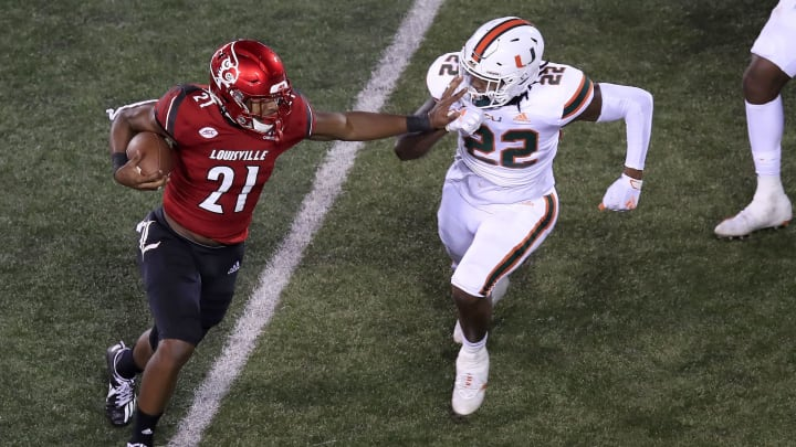 Miami Vs Virginia Tech Odds Spread Prediction Date Start Time For College Football Week 11 Game