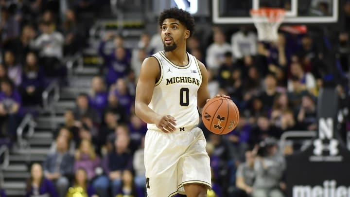 Wisconsin vs Michigan odds have the 19th-ranked Wolverines as home favorites.