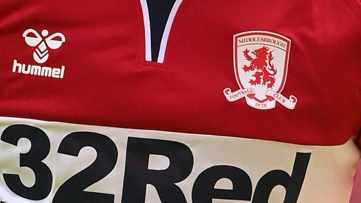 Middlesbrough have agreed a new contract with Pharrell Willis