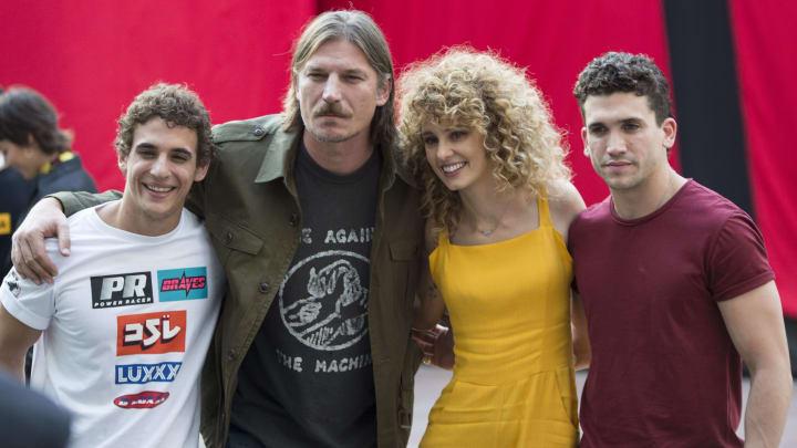 La Casa de Papel estrenó su última temporada en Netflix