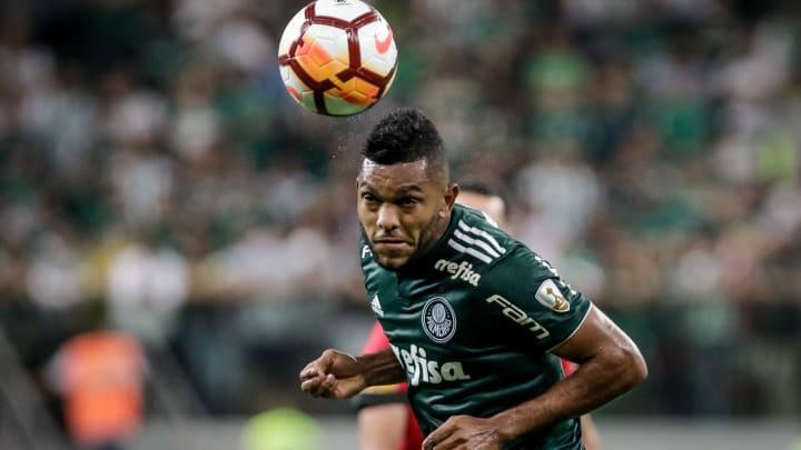 Borja deixa Verdão para defender o Grêmio