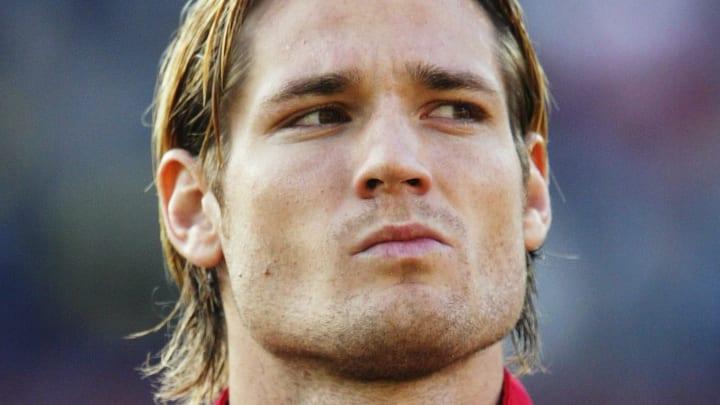 Miklos Feher era jogar do Benfica
