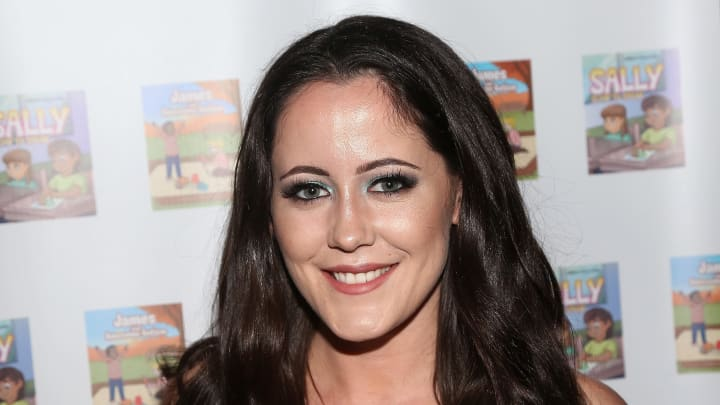 "Jenelle Evans criticized for posting a ""clickbait"" article after she asked fellow celebs to stop doing the same."