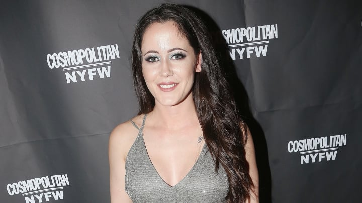 Jenelle Evans responded to fan accusations she said the n-word on TikTok.