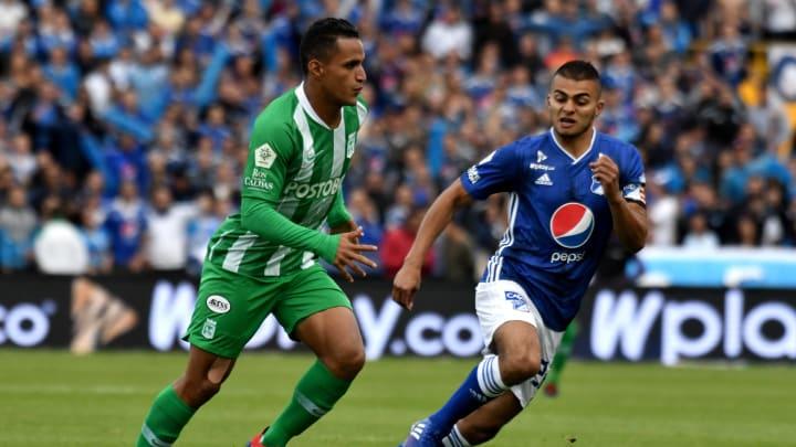 Millonarios v Atletico Nacional - Liga Aguila 2019