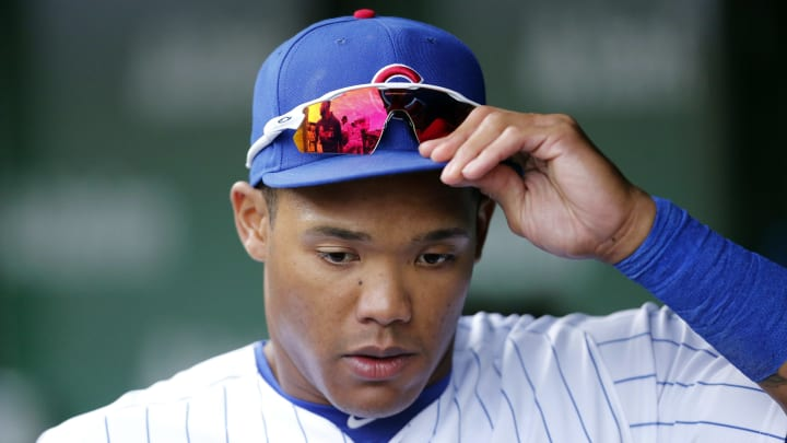 After a complicated tenure in Chicago, the Cubs finally non-tendered Addison Russell
