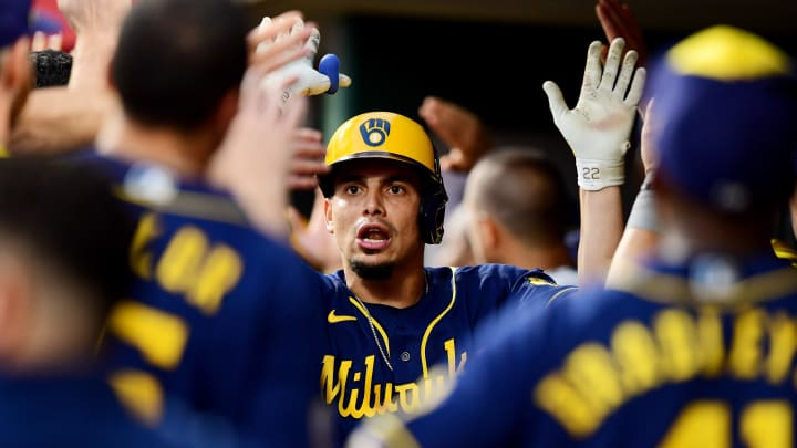 Milwaukee Brewers vs Cincinnati Reds prediction and MLB pick straight up for tonight's game between MIL vs CIN.