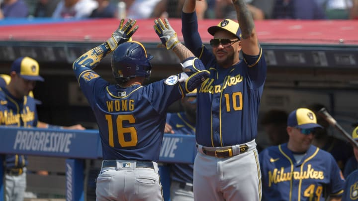 Milwaukee Brewers vs Detroit Tigers prediction and MLB pick straight up for today's game between MIL vs DET.